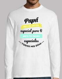 Papa especial