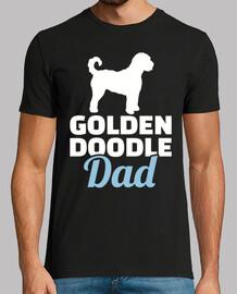 papá goldendoodle
