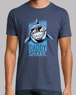 papa hai t-shirt