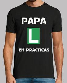 papà in pratica