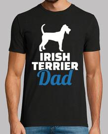 papà irlandese