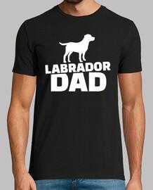 papa labrador