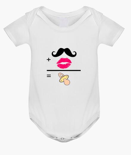 Vêtements enfant papa, maman, moi