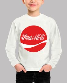Papá Mola (Logo CocaCola)