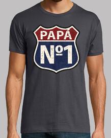 papa nº1
