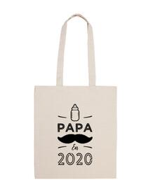 papà nel 2020