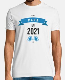papà nel 2021