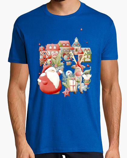 Camiseta Papá Noel 29
