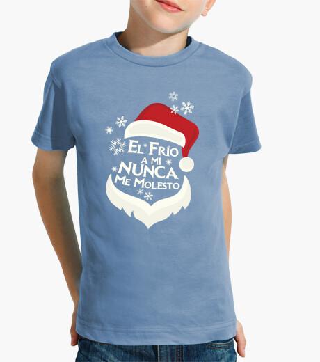 Ropa infantil Papa Noel Frozen