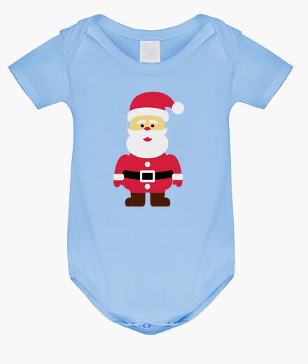 Ropa infantil Papá Noel Nicolás