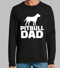 papà pitbull