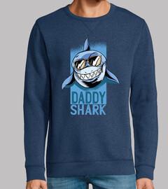 papa requin
