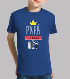 Papa rey