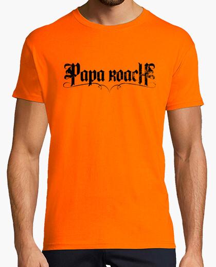 574361b8cc Camiseta Papa Roach - nº 712356 - Camisetas latostadora