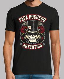Papá Rockero