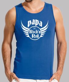 Papa rock'n roll