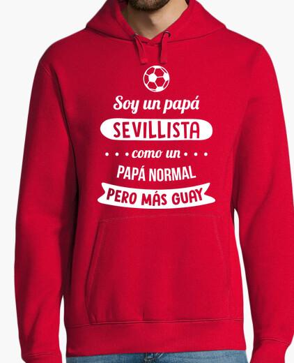 Jersey Papá Sevillista