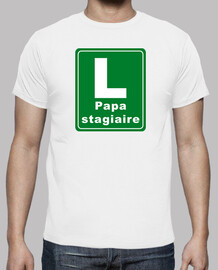 Papa stagiaire