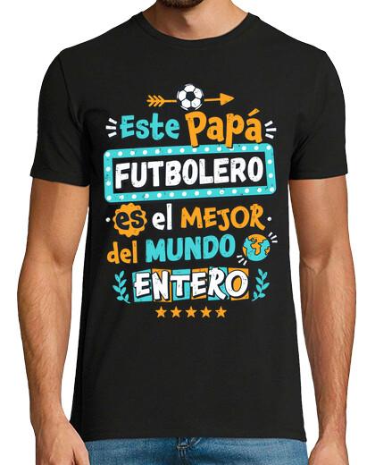 Ansehen T-Shirts football