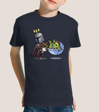 T-shirt Bambino divertenti