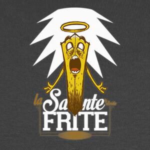 Tee-shirts papas fritas 3