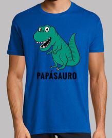 Papásauro