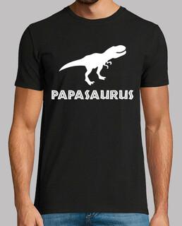 papasaurus (de fond sombre)