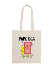 PAPE IDEA