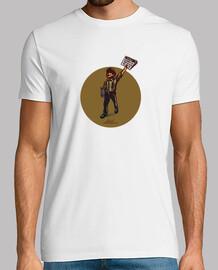 Paperboy 1/blanca/chaval