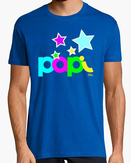Tee-shirt papi
