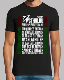 PAPI Cthulhu Lyrics