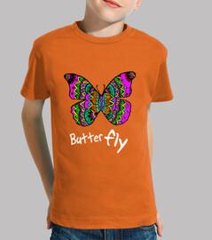 papillon-enchevêtrement