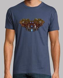 papillon atlantique