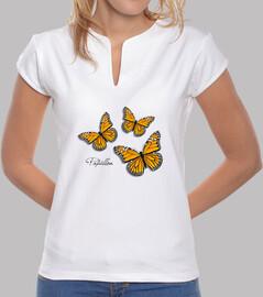 papillon (monarch)