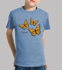 papillon (monarch butterflies)