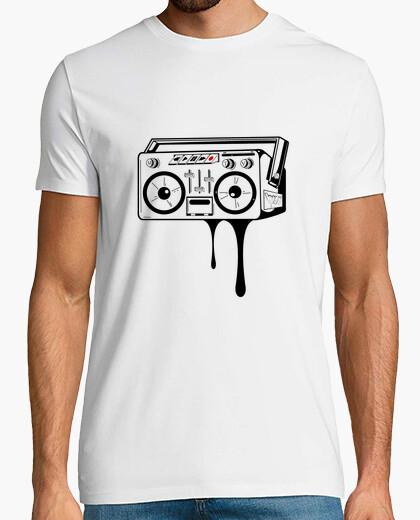 T-shirt pappagallo