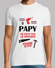 Papy / Papi / Grand-Père