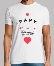 Papy au grand coeur