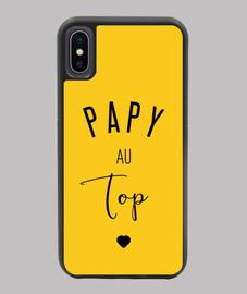 Papy au top