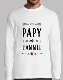 Papy de l'année / Papi / Grand-Père