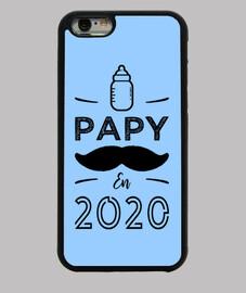 Papy en 2020