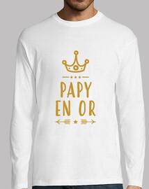 Papy en or / Papi / Grand-Père