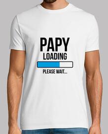 Papy Loading... / Papi / Grand-Père