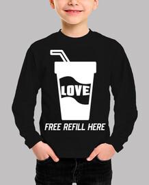 para rellenar gratis de amor 3