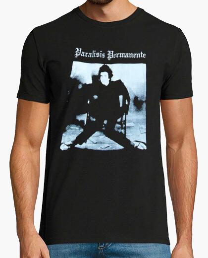 Camiseta Paralisis Permanente