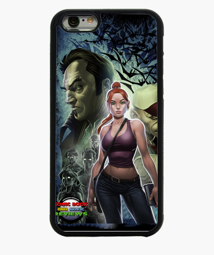 Paranoid Humans - Mobile Case iphone 6 / 6s case