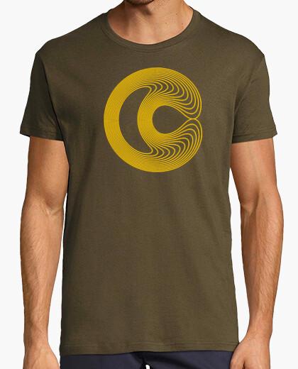 Camiseta Paranoid Yellow