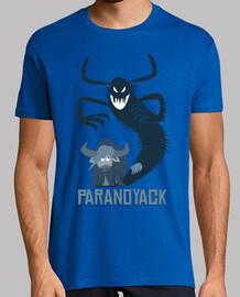 paranoyack