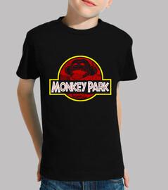 parc de singe