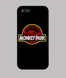 coque iphone xr jurassic park